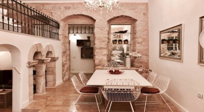 JERUSALEM, 2 Bedrooms Bedrooms, 3 Rooms Rooms,1 BathroomBathrooms,Apartment,LOC JERUSALEM,1010