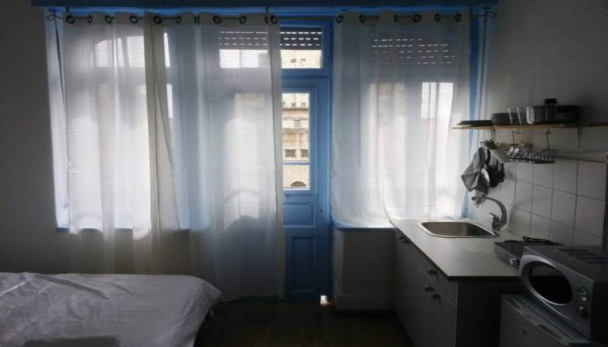 JERUSALEM, 1 Bedroom Bedrooms, 1 Room Rooms,1 BathroomBathrooms,Apartment,VAC JERUSALEM,2,1027