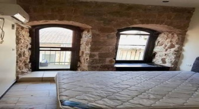 JERUSALEM, 1 Bedroom Bedrooms, 2 Rooms Rooms,1 BathroomBathrooms,Apartment,LOC JERUSALEM,1032
