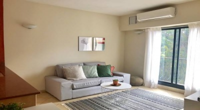 TEL AVIV, 1 Bedroom Bedrooms, 2 Rooms Rooms,1 BathroomBathrooms,Apartment,VAC TEL AVIV,1052