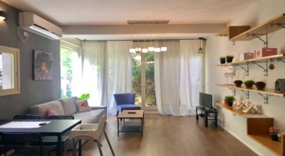 TEL AVIV, 2 Bedrooms Bedrooms, 3 Rooms Rooms,1 BathroomBathrooms,Apartment,VAC TEL AVIV,1053