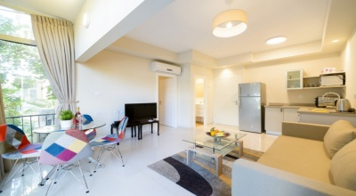 TEL AVIV, 1 Bedroom Bedrooms, 2 Rooms Rooms,1 BathroomBathrooms,Apartment,VAC TEL AVIV,1,1063