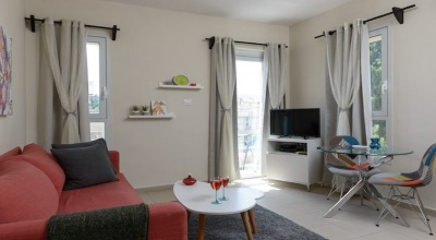 TEL AVIV, 1 Bedroom Bedrooms, 2 Rooms Rooms,1 BathroomBathrooms,Apartment,VAC TEL AVIV,1064