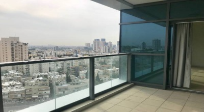 RAMAT GAN, 2 Bedrooms Bedrooms, 3 Rooms Rooms,2 BathroomsBathrooms,Apartment,SALE TEL AVIV,13,1065