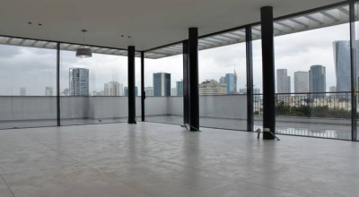 TEL AVIV, 3 Bedrooms Bedrooms, 4 Rooms Rooms,2 BathroomsBathrooms,Penthouse,SALE TEL AVIV,5,1083